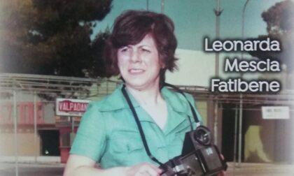 Chivasso rivive nelle foto  di Leo Mescia Fatibene