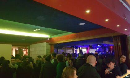 Ristori Covid: soldi pubblici alle discoteche