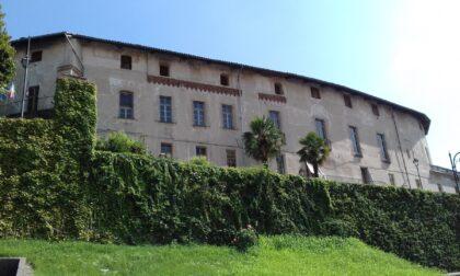 Visite teatrali al Castello