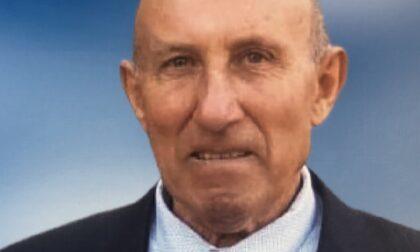 Addio ad Antonio Inverso, una vita dedicata a famiglia e lavoro