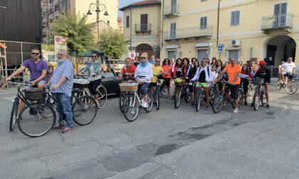 Festa dello Sport, annullata la biciclettata di domenica 26 settembre