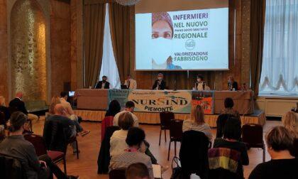 Incontro tra NurSind e Regione: servono più infermieri
