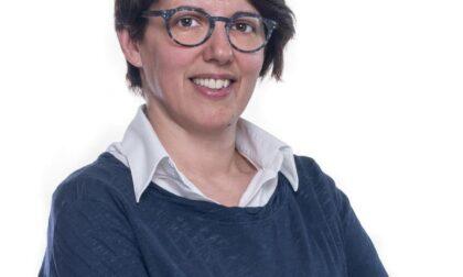 Claudia Buo... prove da sindaco: «Alla città servono idee e progetti»