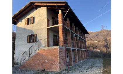 Avviso di vendita Esecuzione Immobiliare n. 241/2013 (Tribunale di Ivrea) nel comune di Chiesanuova (TO)