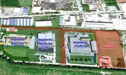 Nuovo inceneritore, i Comuni scrivono a Cirio per dire No all'impianto