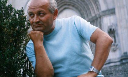 Giovanni Graglia, una «celebrità» che portava il paese nel cuore