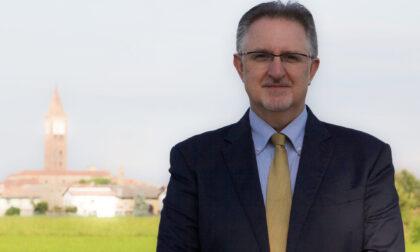 Elezioni amministrative 2021, Riccardo Vallino torna alla guida di Fontanetto Po