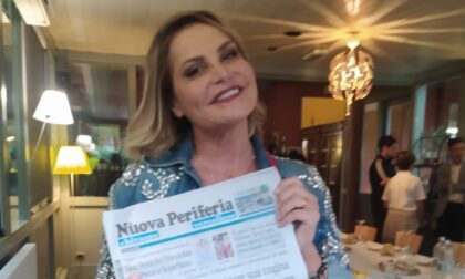 Chivasso, «SuperSimo» Ventura si racconta