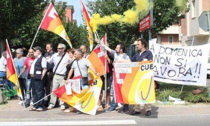 Sciopero di lunedì 11, No Tav in piazza con sindacalisti e No Green pass
