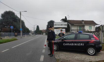 Falso carabiniere tenta di truffare un'anziana: allarme a Crescentino
