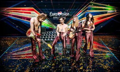 Eurovision: sarà Torino a ospitare l'edizione 2022 del contest musicale