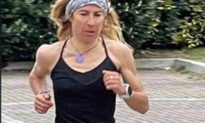 Trail delle Colline, partecipa Francesca Canepa, Regina delle montagne